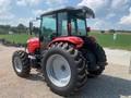 2016 Massey Ferguson 4609M Tractor