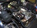 2013 Nissan MP1F2A25LV Forklift