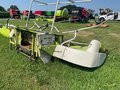 2009 Claas RU450 XTRA Forage Harvester Head