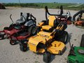2012 Cub Cadet Z-Force LZ60 Lawn and Garden