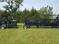LINN POST & PIPE INC WRANGLER L Cattle Equipment