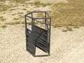 LINN POST & PIPE INC 2WS Cattle Equipment