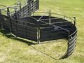 LINN POST & PIPE INC FULL CT10 Cattle Equipment