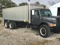 1997 International 4900 Semi Truck