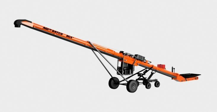 Batco BCX21549FL FMD Augers and Conveyor