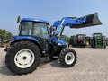 New Holland TD95D Tractor
