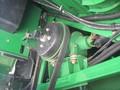 2004 John Deere 9660 Combine