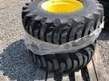 John Deere BLV10852 Wheels / Tires / Track