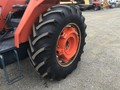 Kubota M8950 Tractor