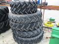 Goodyear 380/90R-50 Wheels / Tires / Track
