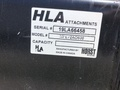 2019 HLA MFE72A0600 Loader and Skid Steer Attachment