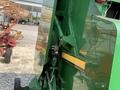2012 John Deere 458 Silage Special Round Baler