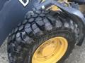 2021 Deere 324L Wheel Loader