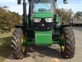 2013 John Deere 6115M Tractor