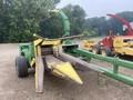 1995 John Deere 3970 Pull-Type Forage Harvester