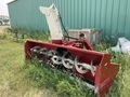 Buhler Farm King 1080 Augers and Conveyor