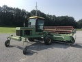 1981 John Deere 2320 Self-Propelled Windrowers and Swather