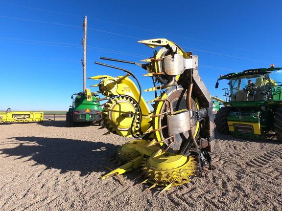 2019 John Deere 770 Forage Harvester Head