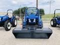 2021 New Holland POWERSTAR 75 Tractor