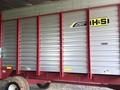 H & S BB18 Forage Wagon