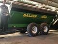 2010 Balzer 1250 Grain Cart