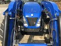 2016 New Holland T4.110 Tractor