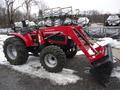 2014 Mahindra 3550 Tractor