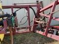 2008 Hardi MEGA-350 Pull-Type Sprayer