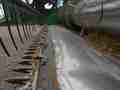 1995 John Deere 9400 Combine