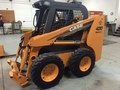 2009 Case 420 Skid Steer