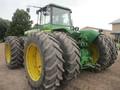 1988 John Deere 8850 Tractor