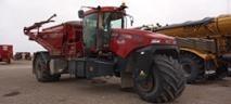 2013 Case IH Titan 3520 Self-Propelled Fertilizer Spreader