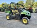 2020 John Deere Gator XUV 560 ATVs and Utility Vehicle