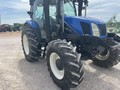 New Holland TS110A Tractor
