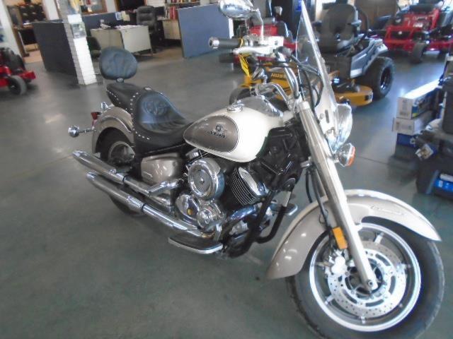 2003 Yamaha V STAR CLASSIC ATVs and Utility Vehicle