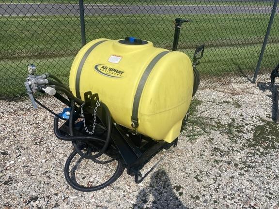 2019 Ag Spray AG-RM110 Pull-Type Sprayer