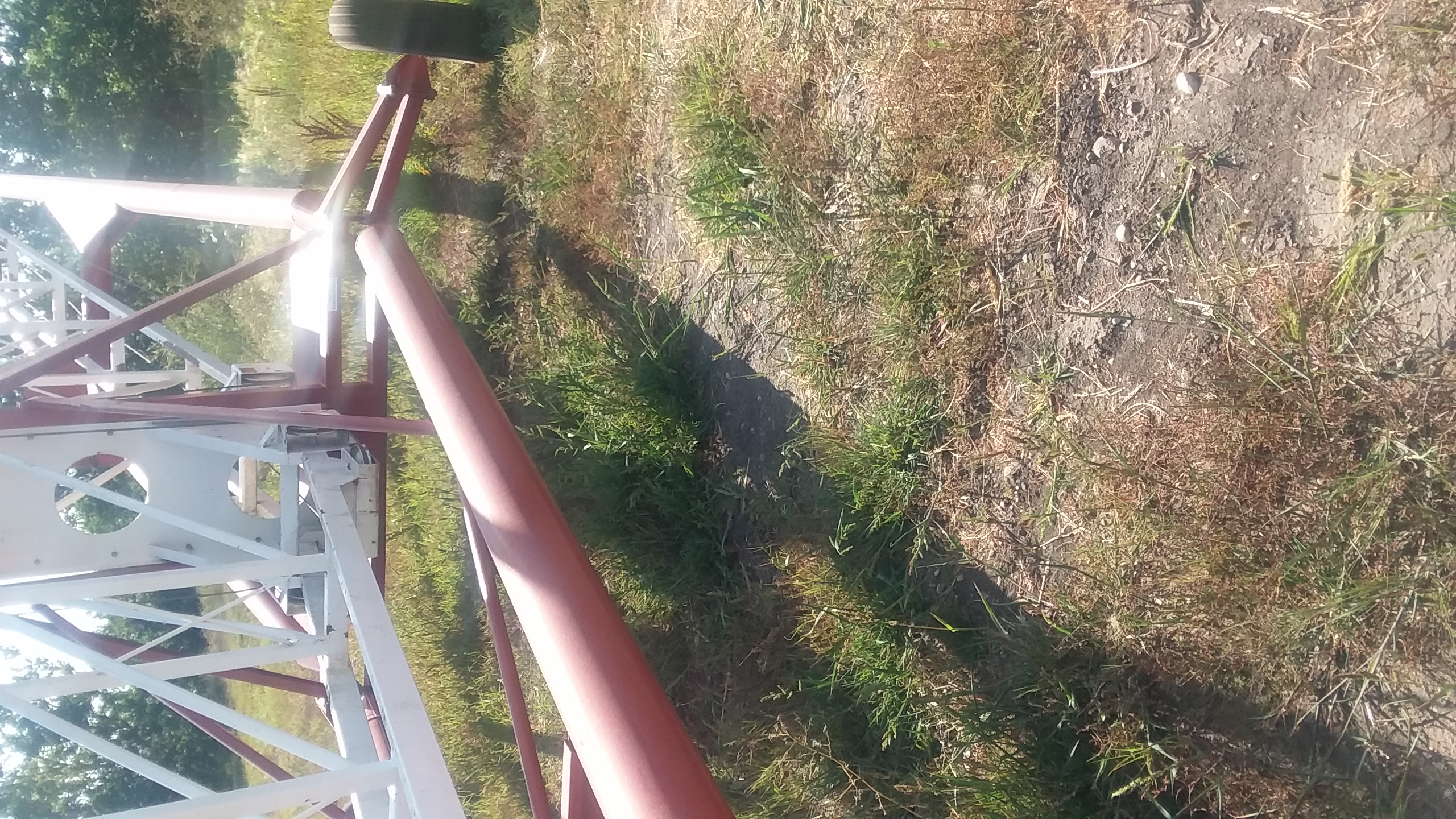 2005 Feterl 13x94 Augers and Conveyor