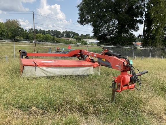 Kuhn GMD3550 Miscellaneous