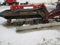 2009 Case IH MD92 Disk Mower