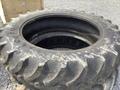 John Deere IF 380/80R38 Wheels / Tires / Track