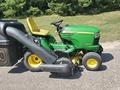 2006 John Deere X740 Lawn and Garden
