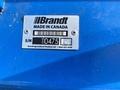 2014 Brandt 2095 Augers and Conveyor