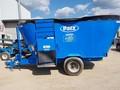 Patz 1600 SERIES 620 Feed Wagon