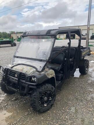 2019 John Deere 825M ATVs and Utility Vehicle