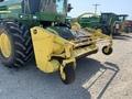 2000 John Deere 630A Forage Harvester Head