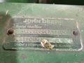 1989 John Deere 920 Platform