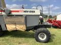 New Idea 800C UNI Self-Propelled Forage Harvester