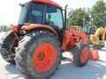 Kubota M8540 Tractor