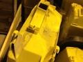 John Deere 1.6 Bu vac hoppers Planter and Drill Attachment