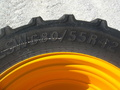 2020 Goodyear LSW680/55R42 Wheels / Tires / Track